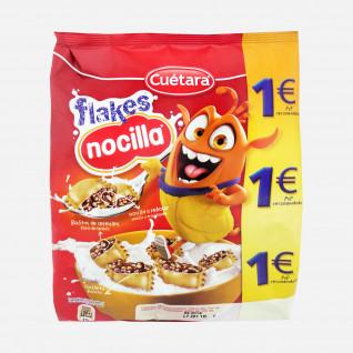 Nocilla Flakes