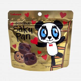 Saku Pan Choco Bag