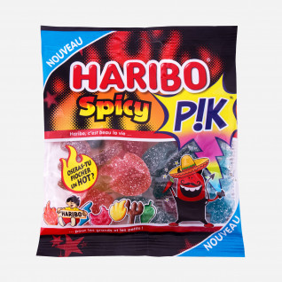Haribo Spicy Pik