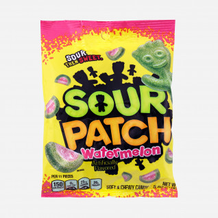 Sour Patch Watermelon Big Bag