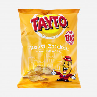 Tayto Roast Chicken