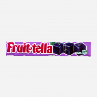 Fruittella Blackcurrant