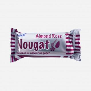 Almond Rose Nougat