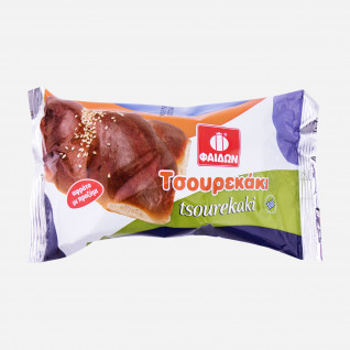 Tsourekaki