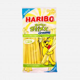 Haribo Balla Stixx Creamy Limon