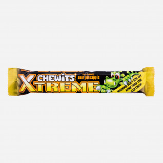 Chewits Extreme Sour Pineapple