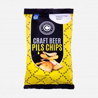 Chipventures Craft Beer Chips