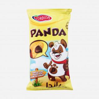 Jordina Panda