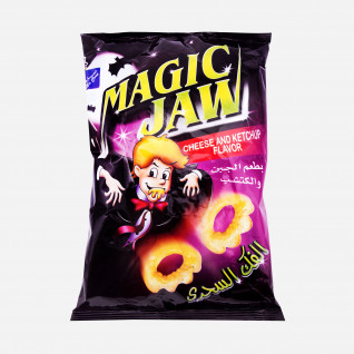 Magic Jaw