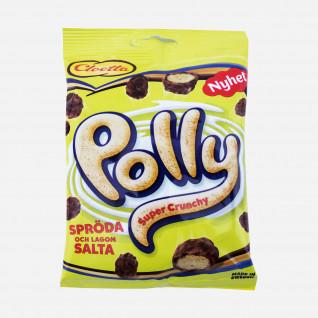 Polly Super Crunchy