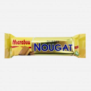 Marabou Dubbel Nougat