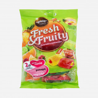Fresh & Fruity Wawel