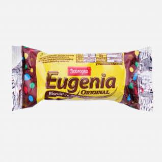 Eugenia Kekse Schokolade