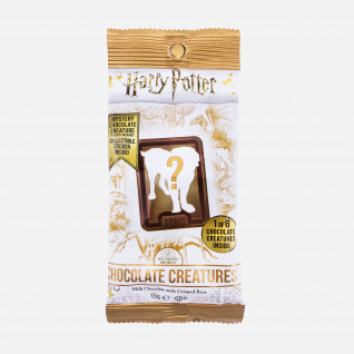 Harry Potter Chocolate Creatures