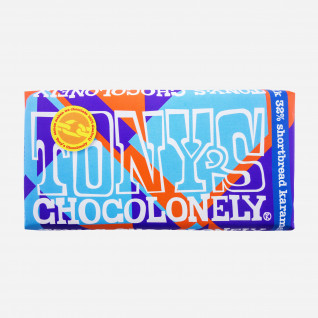 Tony's Chocolonely Shortbread Karamel