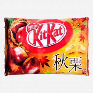 Kit Kat Chestnut