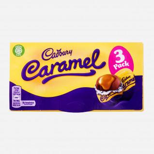 Cadbury Caramel Eggs 3er