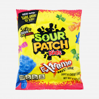 Sour Patch Extreme Big Bag