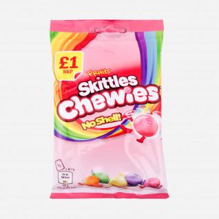 Skittles Fruit Chewies