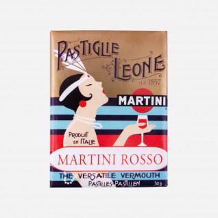 Leone Martini Rosso
