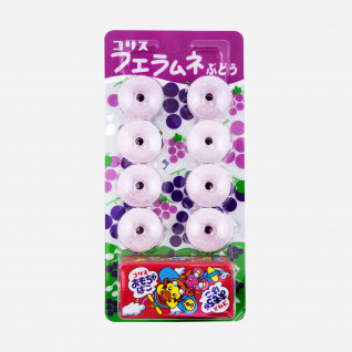 Ramune Whistle Candy Grape