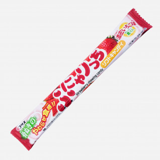 Funya-Rich Strawberry Soft Candy