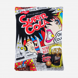 Super Cola Candy