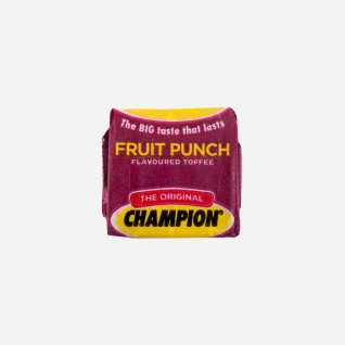 Wilson Fruit Punch