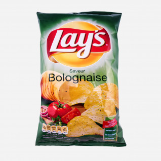 Lay's Bolognaise Big