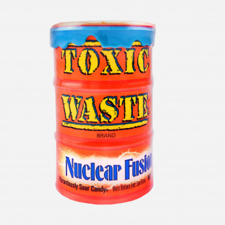 Toxic Waste Fusion Drum
