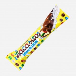 Lacasitos Chocolatina Rellena
