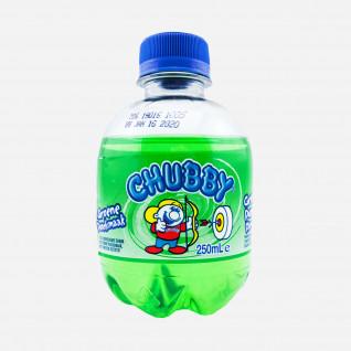 Chubby Green Punch
