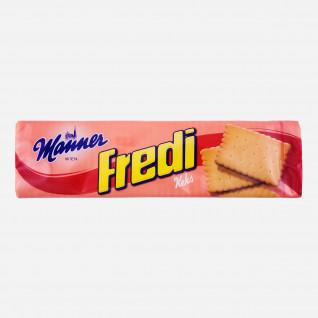 Manner Fredi Keks