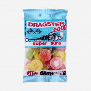 Dragster 2000