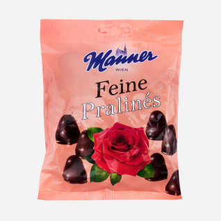 Manner Feine Pralinés