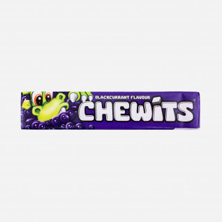 Chewits Black Current