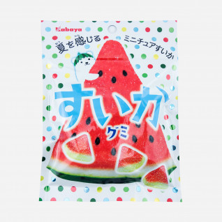 Suika Watermelon Gummy