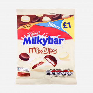 Milkybar Mix Ups Big Bag