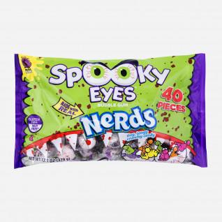 Spooky Nerds Eyes