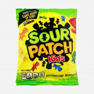 Sour Patch Kids Big