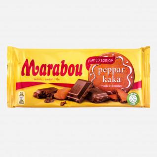 Marabou Peppar Kaka