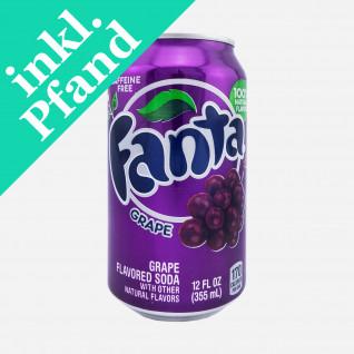 Fanta Grape USA