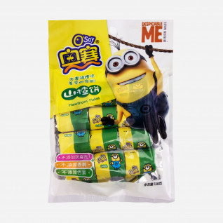 Osay Minions Hawthorne Flakes