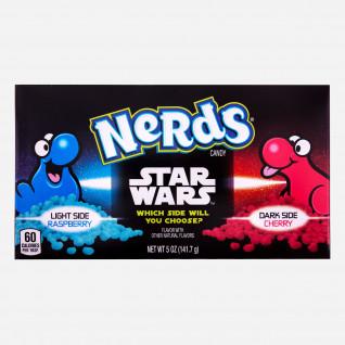 Nerds Star Wars Raspberry