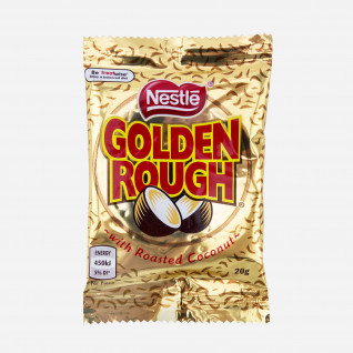 Nestle Golden Rough