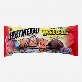 Heavyweigh Double Jawbreaker