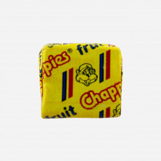 Chappies