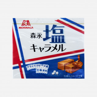 Morinaga Salted Caramel Toffee
