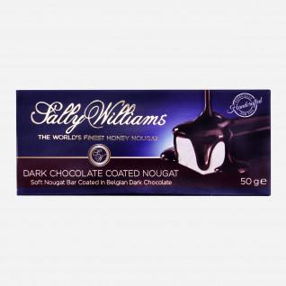 Sally Williams Chocolate Nougat