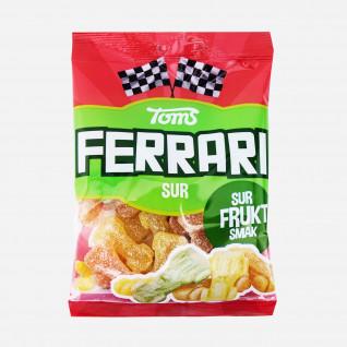 Toms Ferrari Sur